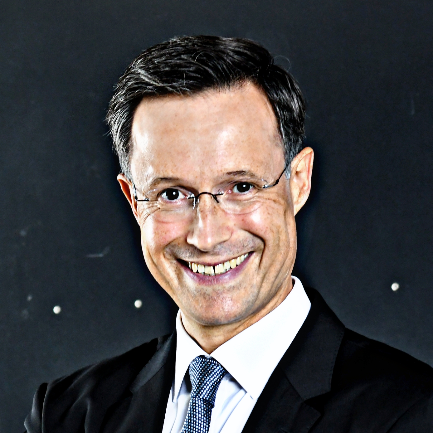 Ralph Orendain